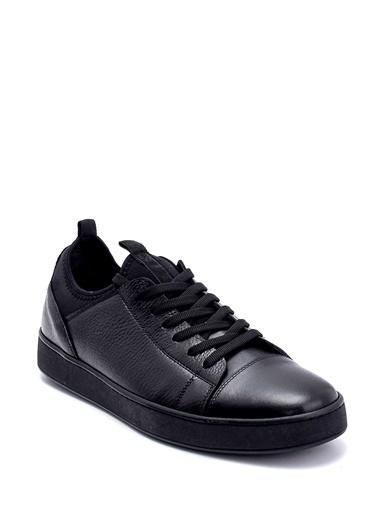 Derimod Erkek Ayakkabı(4113) Sneaker Siyah
